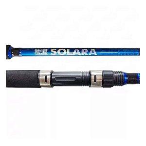 Vara de Pesca Marine Sports Solara Bluestick SB2402MH 2,4m 12-25Lbs