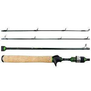 Vara de Pesca Millenium Maestro Pesca Brasil 20C 5,6 10-20Lbs