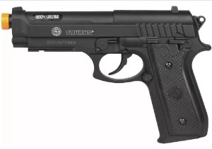 Airsoft CO2 Cybergun Taurus PT92 6mm Polímero
