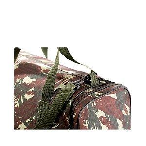 Bolsa Recruta Fox Boy- Camuflado Exército