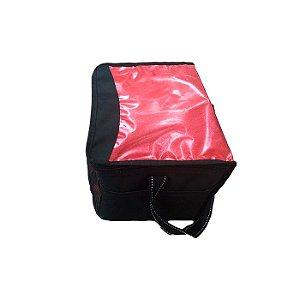 Bolsa Térmica Tropical Soprano 20L -Vermelha