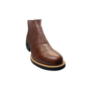 Botina Palma Ref. 312 Floater Chocolate
