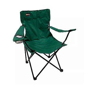 Cadeira Alvorada Nautika- Verde