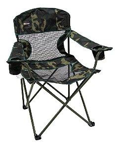 Cadeira Fresno Nautika -Camuflado