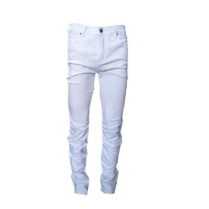 Calça Laço Ref. 513 Masculino Branco