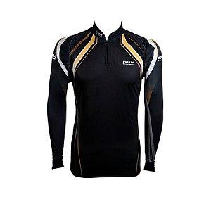 Camisa de Proteção Brk Dark Series 01