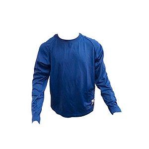 Camisa De Proteção Infantil King UFP 50  Azul