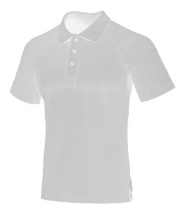 Camisa Polo Invictus Control Cinza Pilot