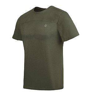 Camiseta T-Shirt Invictus Infantary Verde Oliva
