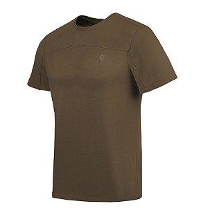 Camiseta TShirt Invictus Infantary- Marrom Apache