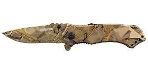 Canivete Albatroz ZDL268