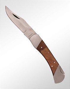 Canivete Corneta Esportivo Inox