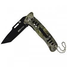 Canivete Nautika Dexter