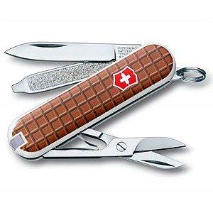 Canivete Victorinox Classic SD Linha Especial