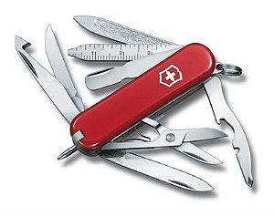 Canivete Victorinox Minichamp 18 Funções