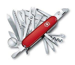 Canivete Victorinox Swisschamp 33 Funções