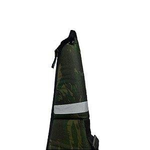 Capa Porta Espingarda e Carabina Fb842- 1,00m - Camuflado
