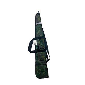 Capa Porta Espingarda e Carabina Fb843 - 1,10m - Camuflado