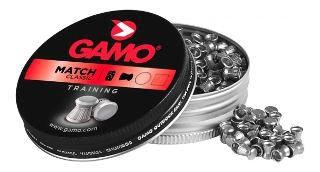 Chumbinho Gamo Match Classic 5.5MM C/250