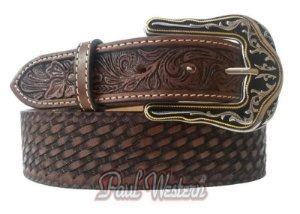 CINTO COUNTRY PAUL WESTERN MASCULINO REF. 373