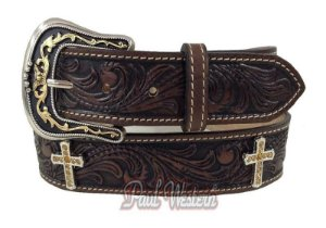 CINTO COUNTRY PAUL WESTERN MASCULINO REF. 378