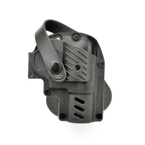 Coldre de Cintura Só Coldres  Revolver 5T