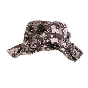 Chapéu Rip Stop Com Aba- Força Nacional