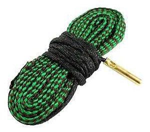 Cordão Limpeza Bore Snake .22 .556