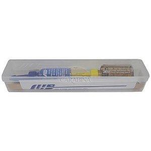 Kit De Limpeza LH Espingarda - 32