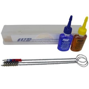 Kit De Limpeza LH .22/6.35mm