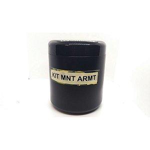 Kit's Operacional  Manutenção Em Armas
