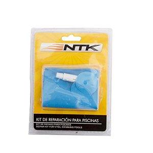 Kit De Reparo P/ Piscina Nautika