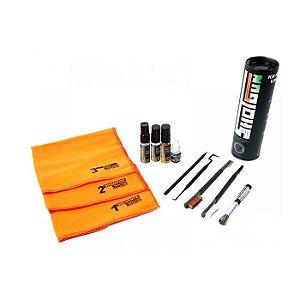 Kit Operator - Limpeza de Armas Shotgun