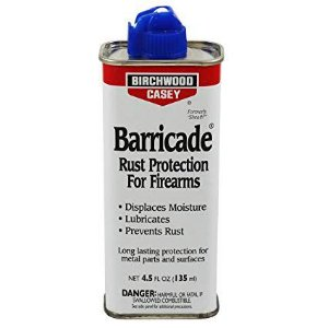 Liquido Protetor Contra Ferrugem Combat