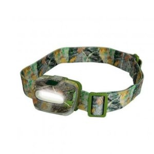 Lanterna Headlamp Flashing Rivers Edge