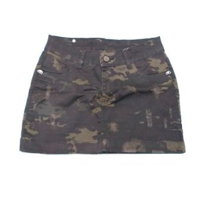 Mini Saia Army Fox Boy -Multicam Black