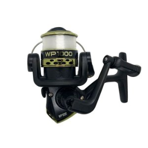 Molinete Albatroz WP 1000-Dourado