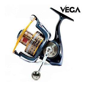 Molinete Vega Comander 30