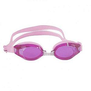 Óculos De Natação Fusion Nautika- Rosa