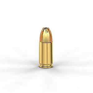 Munição CBC 9mm EXPO 115GR
