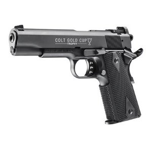 Pistola Semi-Auto Colt 1911 Gold Cup Cal.22LR Walther