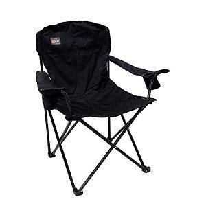 Cadeira Nautika Pandera -Preto