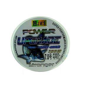Linha Monofilamento Power Upgrade 100M