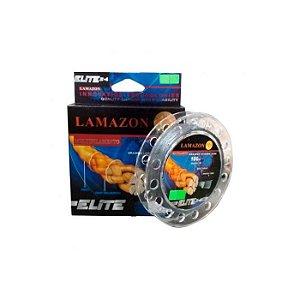 Linha Multifilamento Lamazon Elite X8 100M