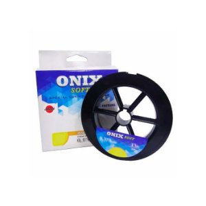 Linha Monofilamento Fastline Onix Soft 300M