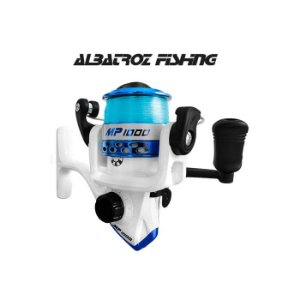 Molinete Albatroz MP1000 -Azul