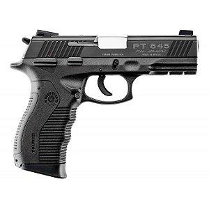 Pistola Taurus PT845 .45