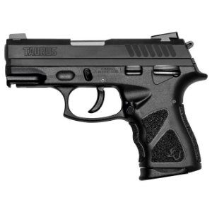 Pistola Taurus TH40C .40