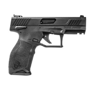Pistola Taurus TX22 Calibre .22LR PRETA