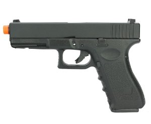 AIRSOFT HFC G18 GBB 6MM